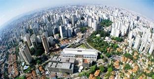 Colégio FAAP - São Paulo