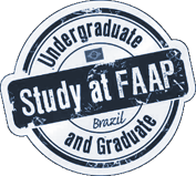 STUDY AT FAAP