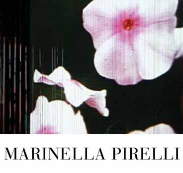 Exposição 'Marinella Pirelli'