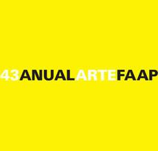 43ª Anual de Arte