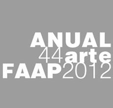 44ª Anual de Arte da FAAP