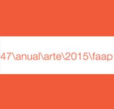 47ª Anual de Arte FAAP