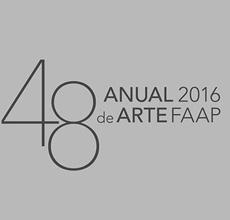 48ª ANUAL DE ARTE FAAP