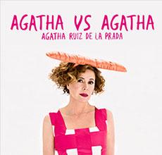 Agatha vs Agatha