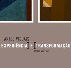 Artes visuais: experiência e transformação