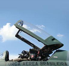 Nas asas da História da força Aérea Brasileira