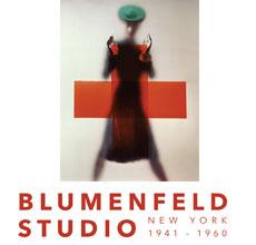 Exposição Blumenfeld Studio: New York: 1941-1960