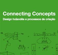 Connecting Concepts – Design Holandês e Processos de Criação