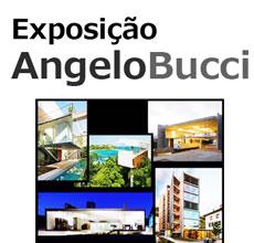 Exposição 'Angelo Bucci'