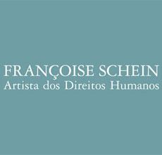 Exposição 'Françoise Schein – A artista dos Direitos Humanos no MAB-FAAP'