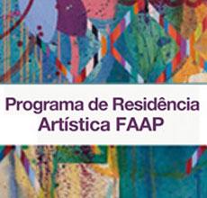 Programa de Residência Artística FAAP/ M.R.E. Itamaraty, na Índia: Paulo Almeida e Renata Egreja