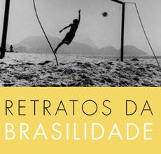 Retratos da Brasilidade