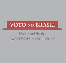 Exposição 'Voto no Brasil'