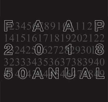 50ª Anual de Arte